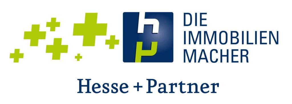 Logo Hesse + Partner - Die Immobilien Macher